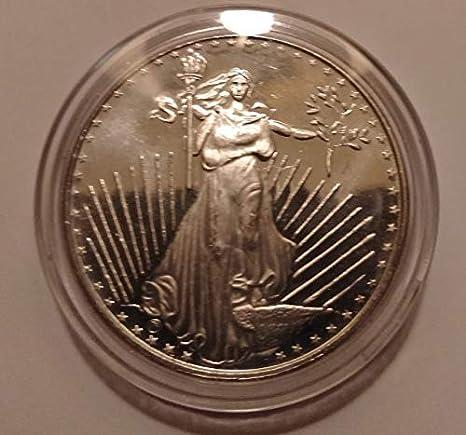 Copper Bullet 1 oz // .45 Caliber ACP .999 fine copper gift collect lot of 5