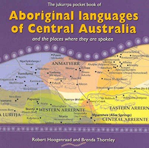 Aboriginal Languages of Central Australia