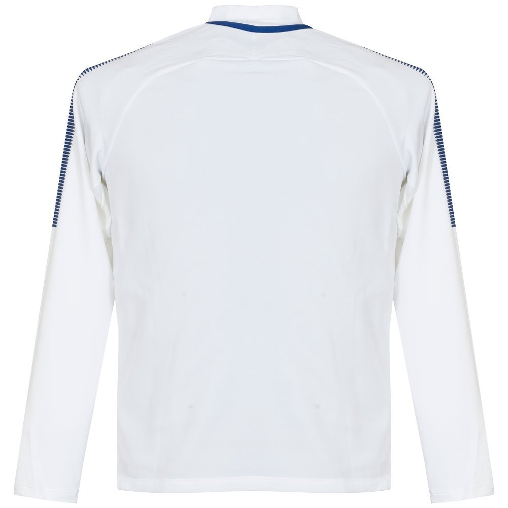 15414e75da47 Nike Chelsea FC Dry Squad Drill Shirt Junior  Amazon.co.uk  Sports    Outdoors