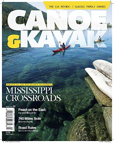 Magazine Kayak (Canoe & Kayak Magazine)