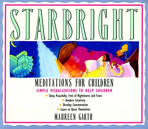 Starbright--Meditations for Children cover