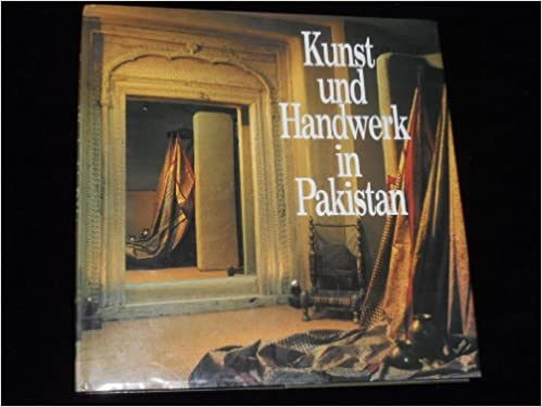 Kunst und handwerk in pakistan amazon export promotion bureau