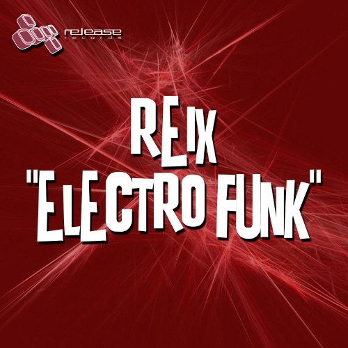 electro funk by reix on amazon music. Black Bedroom Furniture Sets. Home Design Ideas
