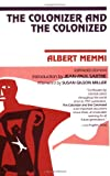 The Colonizer and the Colonized, Albert Memmi, 0807003018