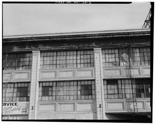 Photo: Kees Building,25 South Tenth Street,Minneapolis,Hennepin County,MN 4