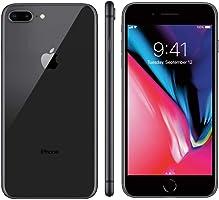 """iPhone 8 Plus Apple 64GB Cinza Espacial Tela Retina HD 5,5"""" IOS 11 4G e Câmera de 12 MP"""