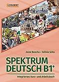 Download Spektrum Deutsch B1+: Integriertes Kurs- und Arbeitsbuch für Deutsch als Fremdsprache in PDF ePUB Free Online