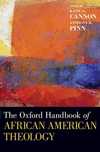 Search : The Oxford Handbook of African American Theology (Oxford Handbooks)