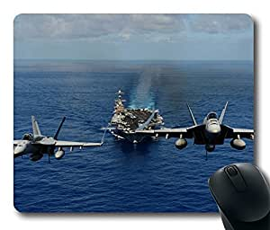 United States Navy Cool Comfortable Gaming Mouse Pad