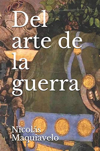 libro: Del arte de la guerra