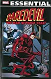 Essential Daredevil Volume 6 (Marvel Essential Daredevil)