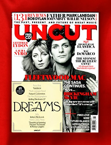 Uncut Magazine - Take 240 - May, 2017. Bonus Cover for sale  Delivered anywhere in USA