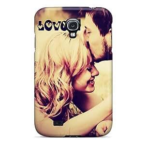 Tpu ThWRPMo477PPFGd Case Cover Protector For Galaxy S4 - Attractive Case