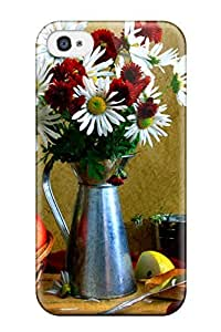 Series Skin Case Cover For Iphone 5c(still Life)