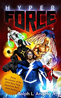 Hyperforce by [Angelo Jr., Ralph L.]