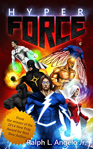 Book: Hyperforce by Ralph L. Angelo Jr.