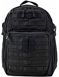 RUSH24 Tactical Backpack for Military, Bug Out Bag, Medium, Style 58601
