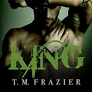 King Audiobook