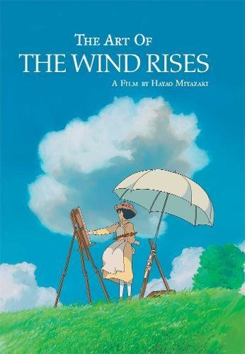 - The Art of the Wind Rises