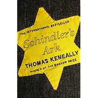 Schindler's Ark: The Booker Prize winning novel filmed as  Schindler s List