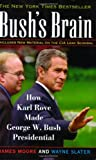 Bush's Brain, Wayne H. Slater, 0471471402