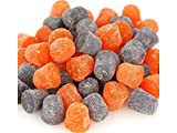 Fall Spice Drops bulk candy cinnamon and licorice