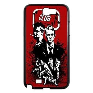 Samsung Galaxy Note 2 N7100 Phone Case Fight Club1 G3771