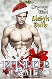 Sleigh Balls (Reindeer Games)