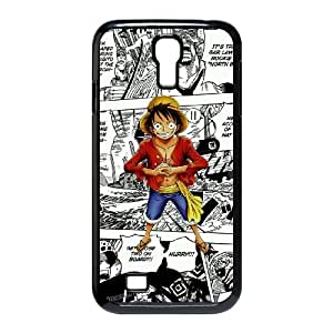 Samsung Galaxy S4 I9500 One piece pattern design Phone Case