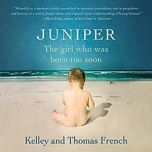 Juniper Audiobook