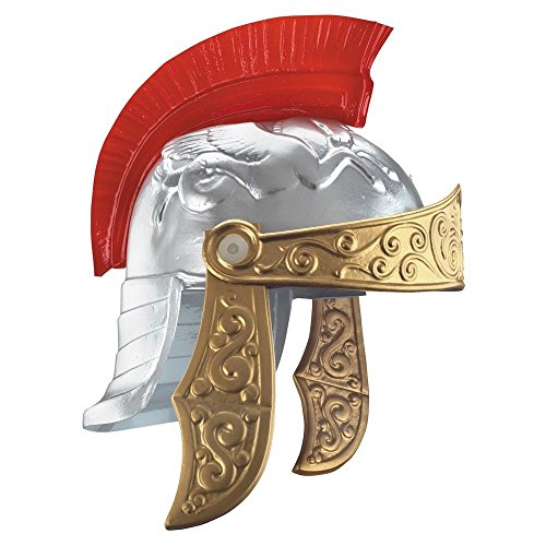 United Mask & Party Roman Economy Helmets
