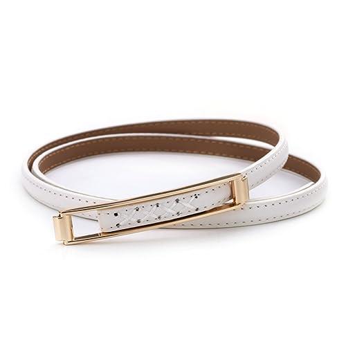 Cinghia delle signore Cintura Wild moda cintura-D