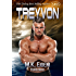 Treyvon (Kaliszian Book 2)