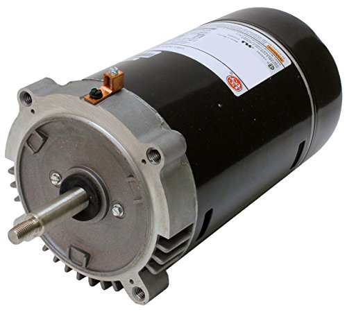 1 1 2 Hp 3450 Rpm 56j 115 230v Swimming Pool Pump Motor