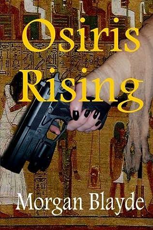 book cover of Osiris Rising