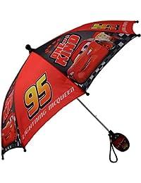 Little Boys Assorted Characters Rainwear Umbrella, Ages 3-7