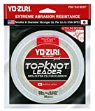 Yo-Zuri Topknot 30 yd Sinking Leader, Natural Clear, 50 lb Review