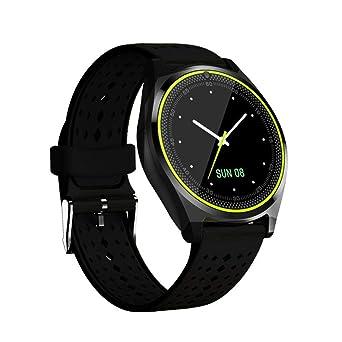 Smart Watch Support Camera Bluetooth Smartwatch Sim Card ...
