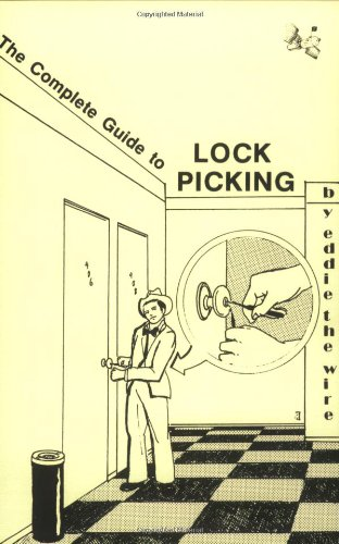 Complete Guide to Lock Picking - Pro Guide Lock