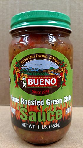 bueno-flame-roasted-green-chile-salsa-medium-6-pack