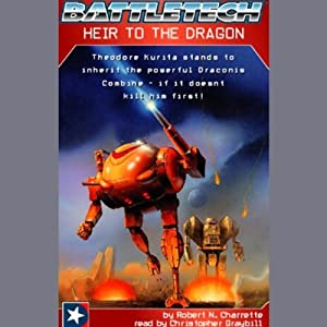 Battletech Collection II Audiobook