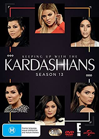 keeping up with the kardashians season 13 episode 2