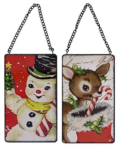 Assorted RAZ Imports Vintage Ornaments product image