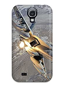 jody grady's Shop New Style High Quality Jet Fighter Skin Case Cover Specially Designed For Galaxy - S4