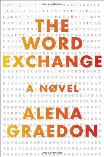 Download The Word Exchange: A Novel ebook