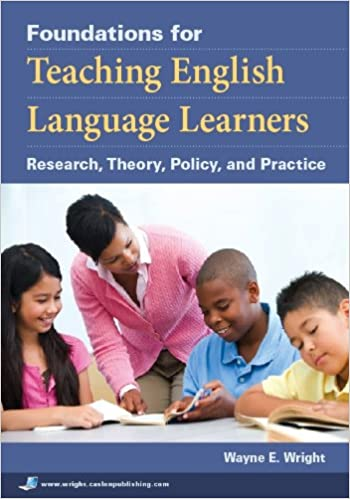 Foundations for teaching english language learners research theory foundations for teaching english language learners research theory policy and practice pappsc edition fandeluxe Gallery