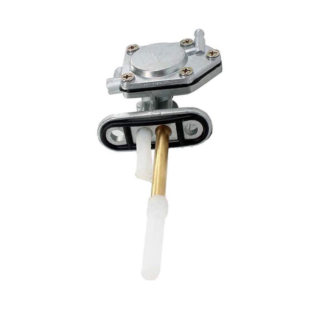 AISEN Fuel Tap for Suzuki LT80 LTZ400 Z400 LTZ250 LTF300 Fuel Switch Valve Petcock