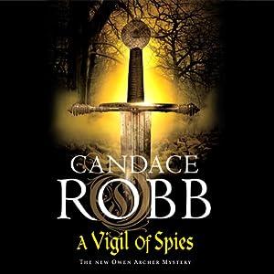 A Vigil of Spies Audiobook