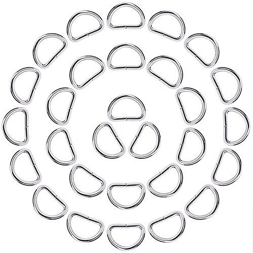 1 welded d rings - 9