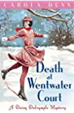 Death at Wentwater Court (Daisy Dalrymple)